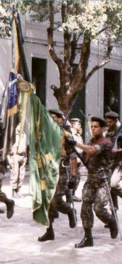 porta-bandeira